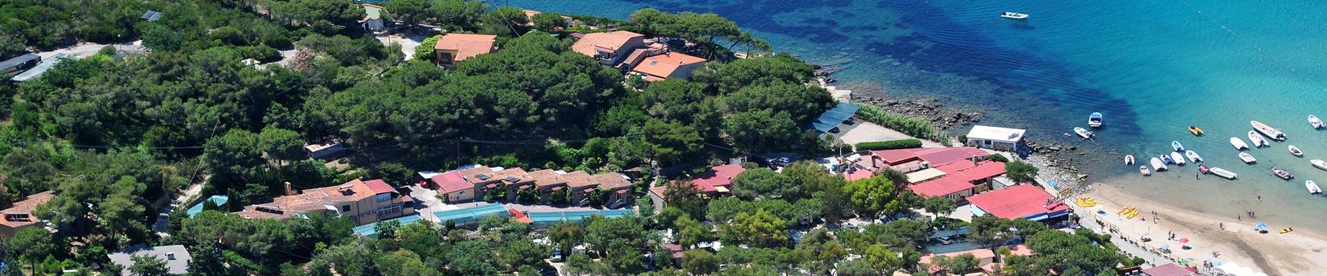 Appartamenti Marina di Campo : Residence Isola d\'Elba Vacanza Mare ...