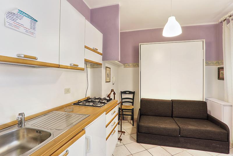 Appartamenti marina di campo residence isola d 39 elba - Letto per monolocale ...